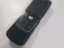Nokia 8600Luna