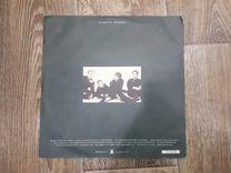 Пластинка группы