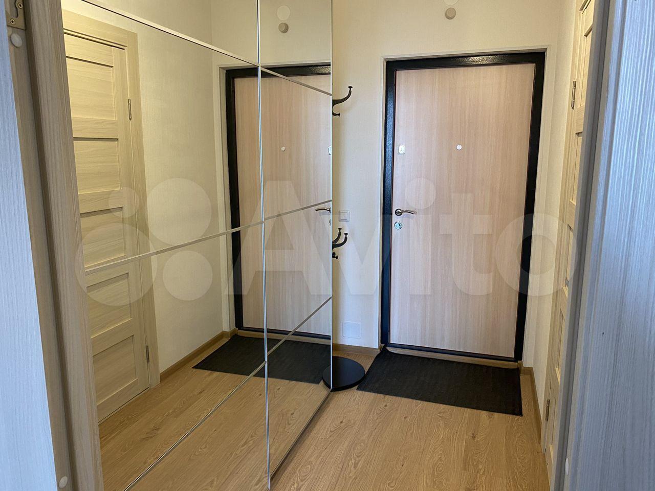 Квартира-студия, 26.6 м², 7/17 эт.  89219797096 купить 3
