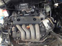 Двигатель Фолькваген Тоуран 5 2.0 AXW