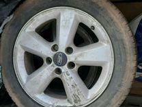Диски форд фокус 2, 1 шт