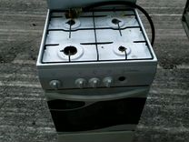 Плита газовая в рабочем состоянии (Колпино)