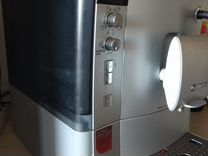 Кофемашина Bosch Tes 50321