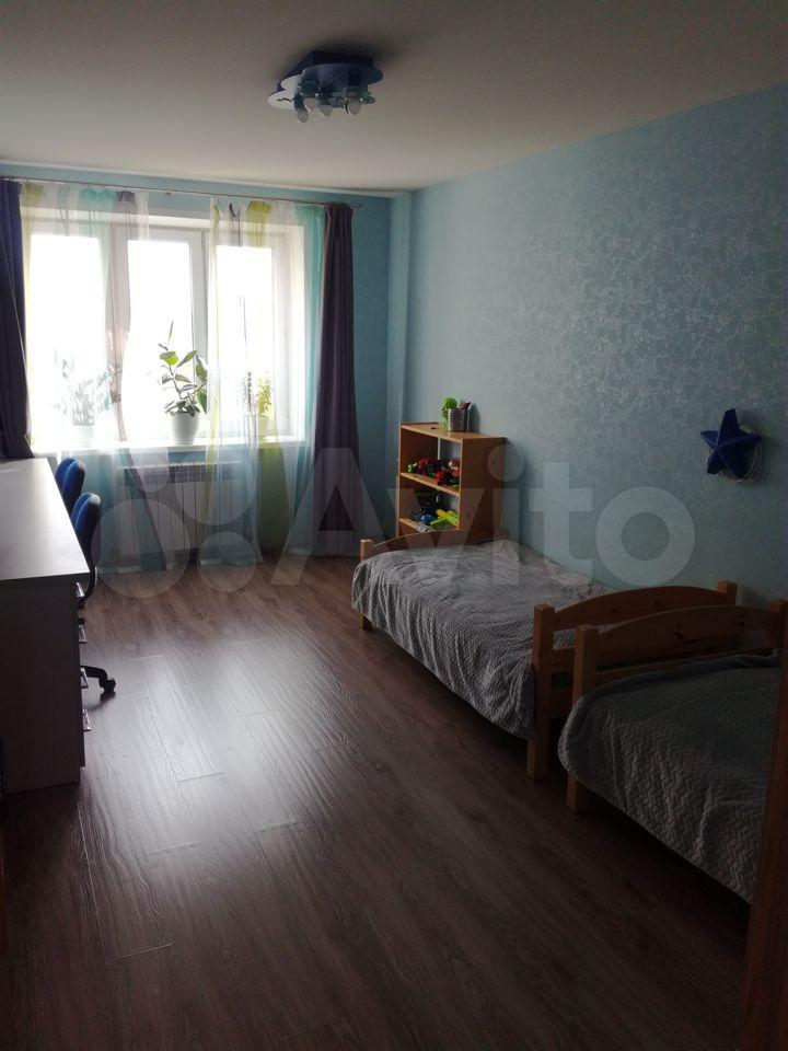 2-к квартира, 62 м², 7/10 эт.  89206617210 купить 5