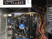 I3 3210/DDR3-6Gb/GTX-750Ti-2Gb