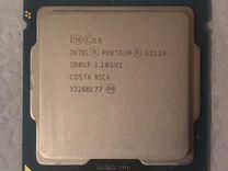 Intel Pentium G2120 (3.1GHz; socket 1155)
