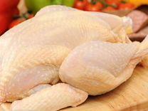 Мясо домашней курочки — Продукты питания в Краснодаре