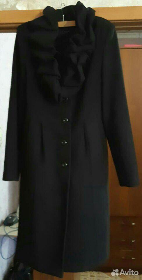 Пальто  89045876301 купить 1