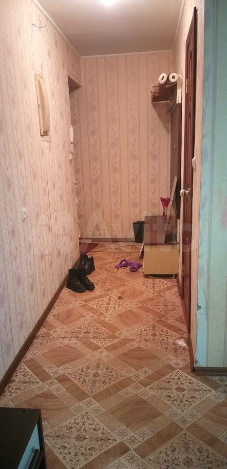 1-к квартира, 31 м², 2/4 эт.  89021088849 купить 4