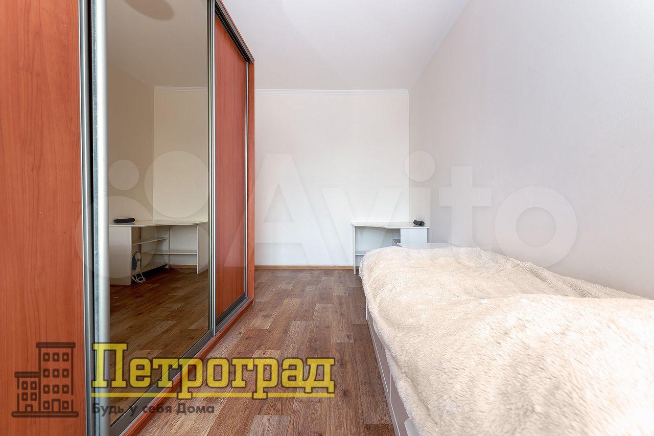 3-к квартира, 84.6 м², 2/16 эт.  89584133446 купить 4