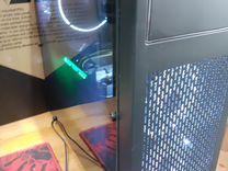 Игровой Ryzen 5-2600 6/12 ядер+GTX1060 6Gb