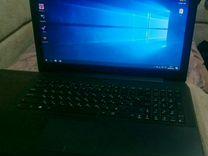 Отличный Intel i5 Ноутбук Asus x554l