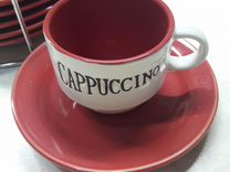Набор для кофе. (чашки и блюдца)