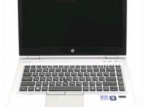 Элитарный ноутбук HP Elitebook 8460p i5