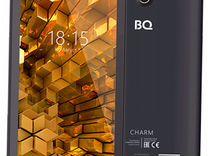 Планшет BQ 7081G, чёрный