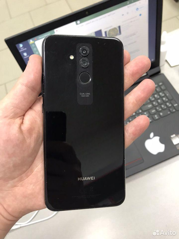 Huawei mate 20 lite 4/64  89604136040 купить 2