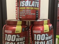 Протеин Nutrent Isolate