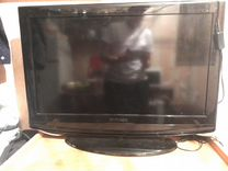 Телевизор-монитор, 32 дюйма