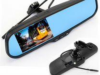 Видеозеркало для авто