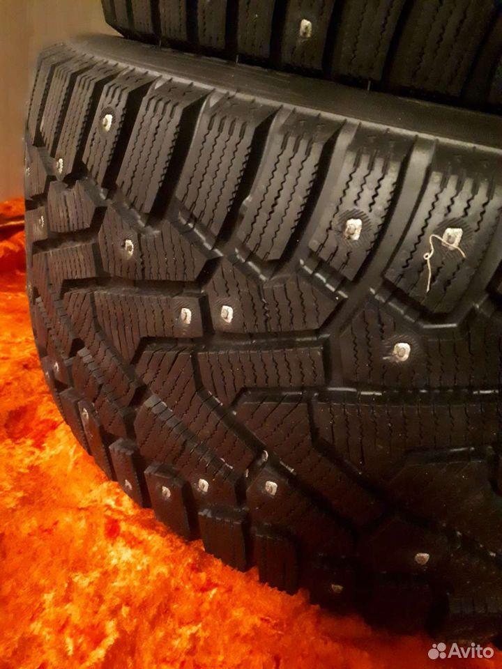 Pirelli Ice Zero 255/45/18  89994524292 купить 3