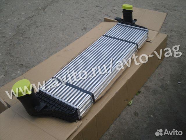 Интеркулер фольксваген транспортер т5 конвейер ленточный разгрузочная тележка чертеж