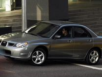 Зеркало электрическое Subaru Impreza 2007-2011