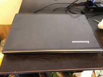 Ноутбук Lenovo Z580 i3,4gb, GeForce GT 630m