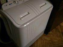 Стиральная машина фея смп-40н