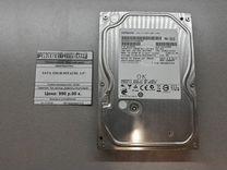 """Жесткий диск SATA 320Gb Hitachi 3,5"""" — Товары для компьютера в Краснодаре"""