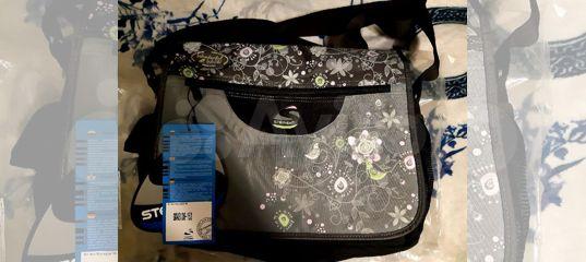 купить спортивную сумку в нижнем новгороде авито