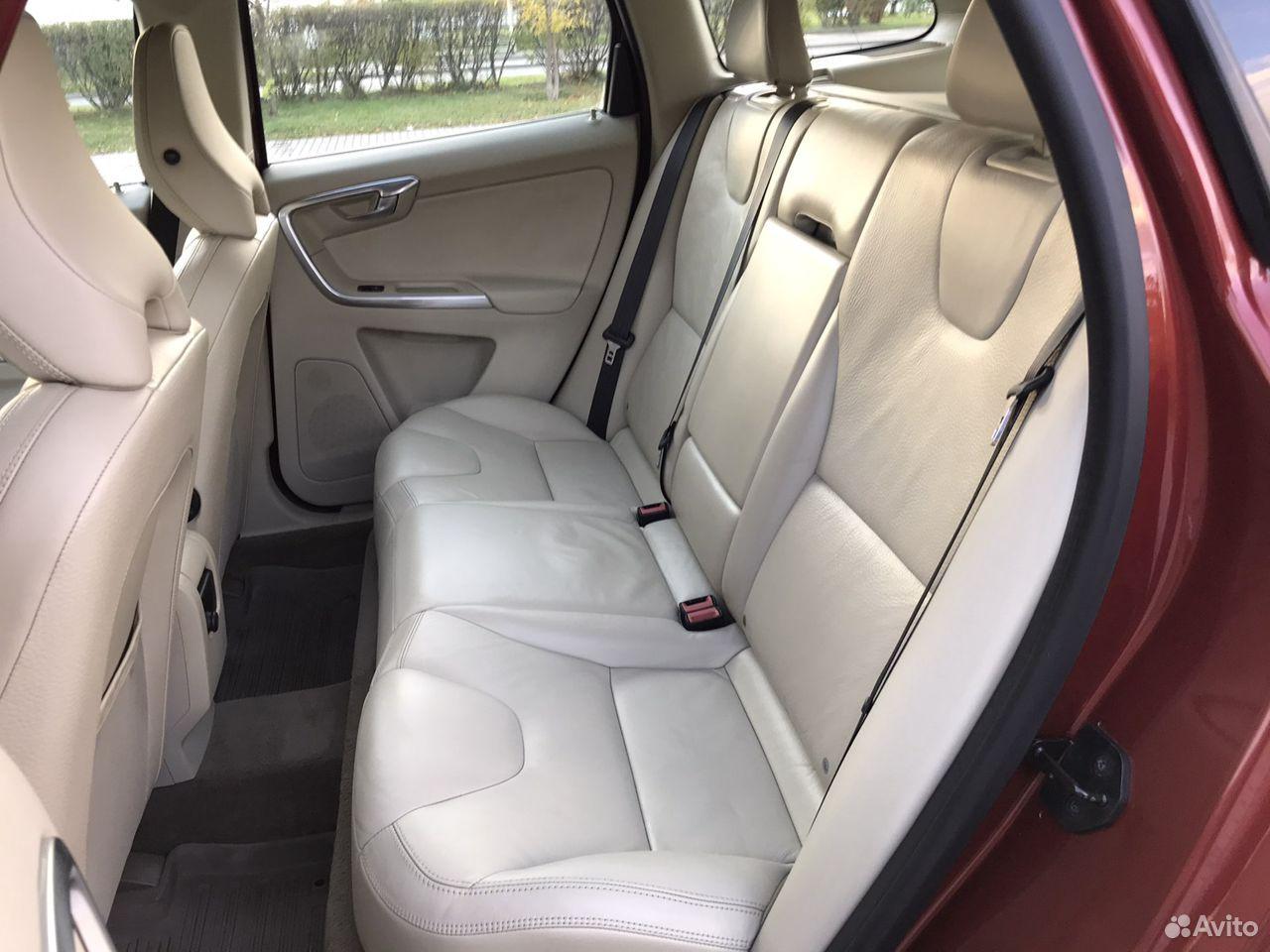 Volvo XC60, 2012  89584734735 купить 9