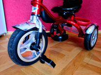 Детский трехколесный велосипед best trike