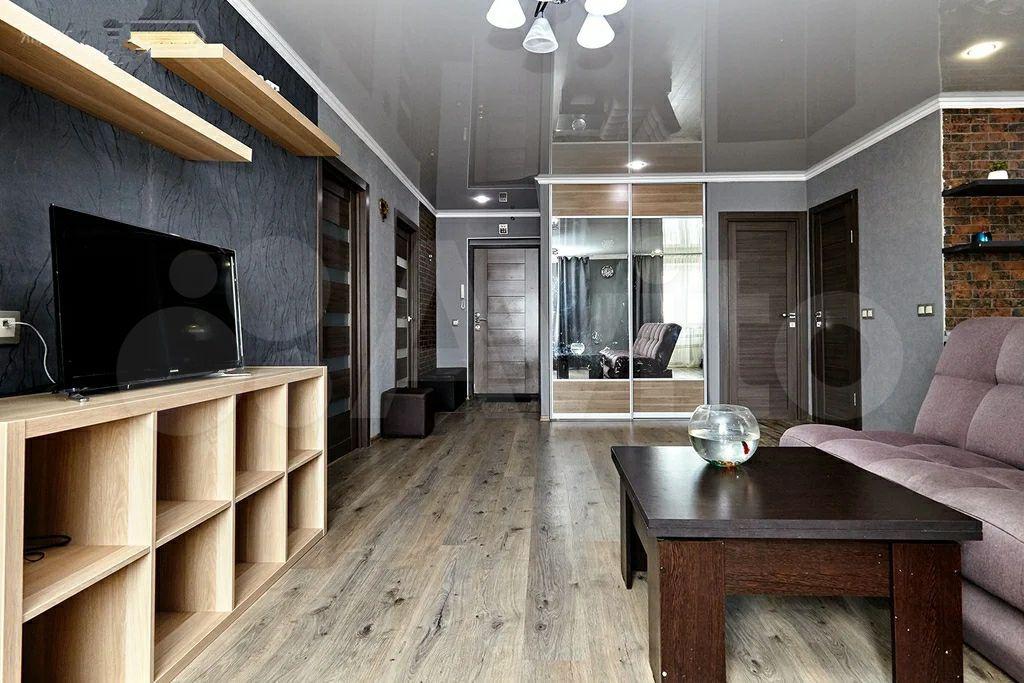 2-к квартира, 65 м², 15/17 эт.  89343427515 купить 3