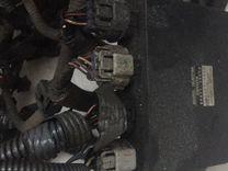 Эбу Lexus IS 250 полная с косой электроники — Запчасти и аксессуары в Тюмени