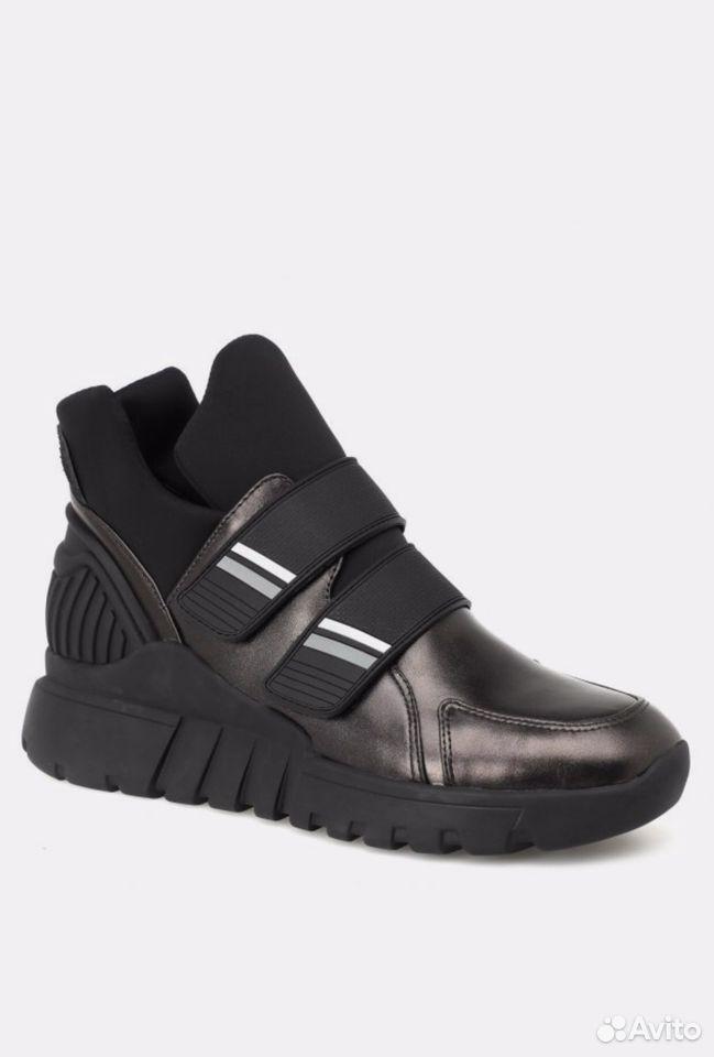 Новые ботинки Kiss Moon  89370711006 купить 1