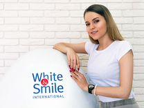 Франшиза студий косметического отбеливания зубов