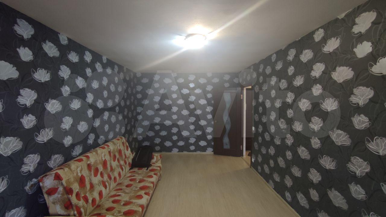 1-к квартира, 31 м², 2/5 эт.  89630251692 купить 3