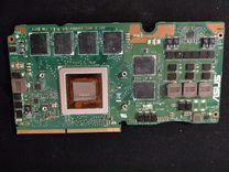 GeForce GTX 770M для ноутбука Asus