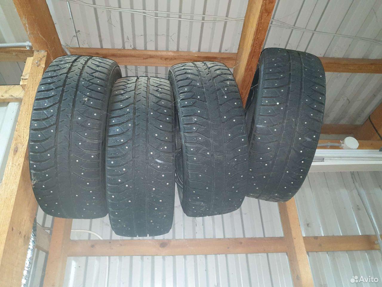 Bridgestone ice cruiser 7000 225/45 R17 89302700505 купить 1