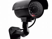 Муляж видеокамеры Dummy cctv Camera OUT