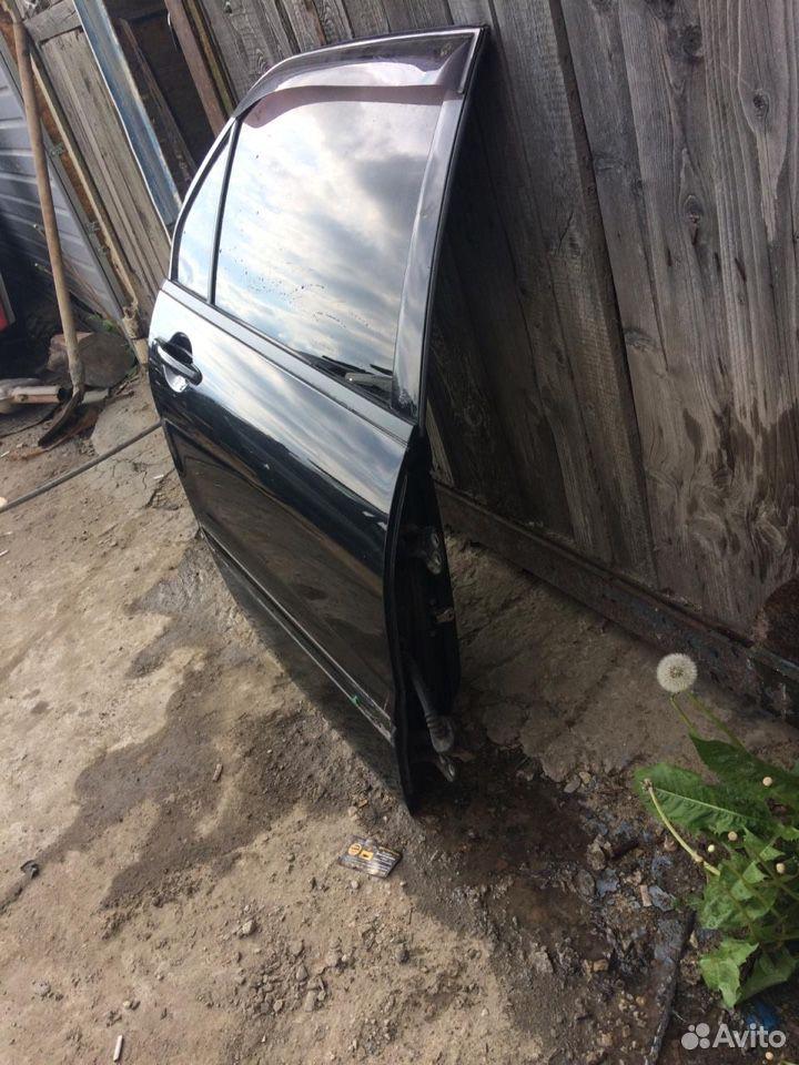 Дверь задняя правая Mitsubishi Lancer 9  89531949555 купить 3