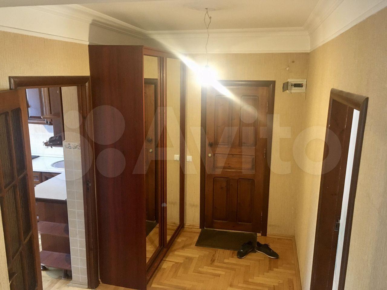 3-room apartment, 85 m2, 4/10 FL.  89389001570 buy 1