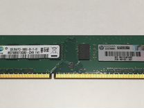 Озу SAMSUNG DDR3