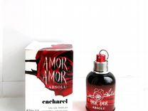 Парфюмерная вода Amor Amor Absolu