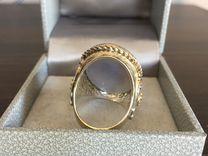 Перстень Tagliamonte