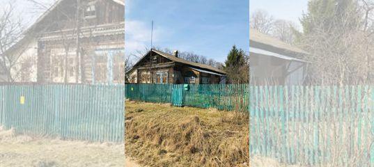Дом 56 м² на участке 16 сот. в Московской области   Недвижимость   Авито
