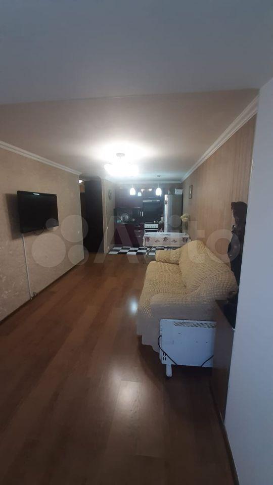 2-к квартира, 40 м², 2/12 эт.  89058917558 купить 3