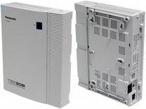 PanasonicKX-TEB308RU и Panasonic KX-T7730RU