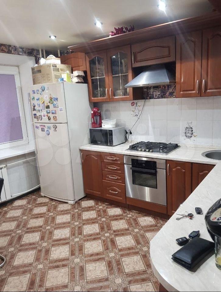 1-к квартира, 45 м², 3/5 эт.  89587676304 купить 4