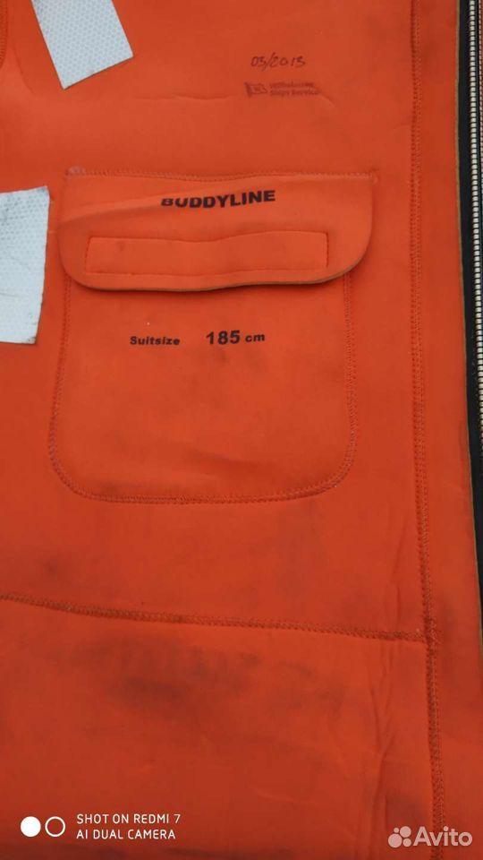 Спасательный термогидрокостюм  89115827953 купить 4